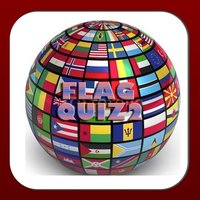 Flag Quiz2 - Guess The Country,Free word,Puzzle Game