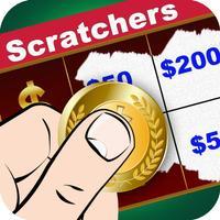 Lotto Super Duper Scratch - Lottery Ticket Scratchers