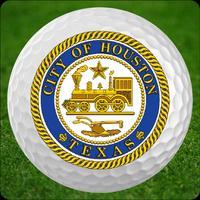 City of Houston Golf Courses