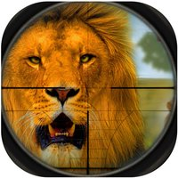 Africa Safari Wild Shooting-Sniper 3d Assassin Free Game