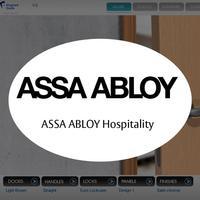 Lock Configurator ASSA ABLOY Hospitality - Mobile
