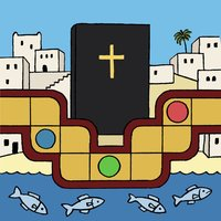 Bible Board Games for Kids