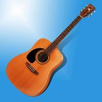 最新轻松学吉他神器-弹吉他入门必备的免费视频指导教程