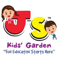 JS Kids Garden