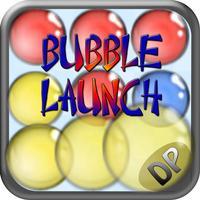 New Fun Bubble Launch