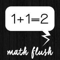 Math Flush