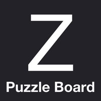 Z - Puzzle Board - Redefining Alphabet logic 2048 TwoDots Style - Match,move and Connect Tiles