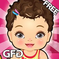 Baby Girl Fun Fashion and Style DressUp