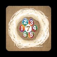 Make 7 Egg Hexa Puzzle