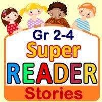 Super Reader - Stories