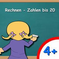 Rechnen - Zahlen bis 20