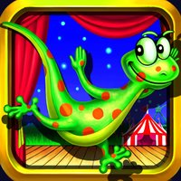 Animal Circus: Learning Games