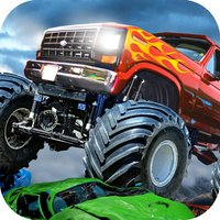 Monster Truck 3D Race Driving: Offroad 4x4 Rally for Extreme AWD Vehicles