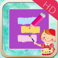 Baby Coloring Zoo HD