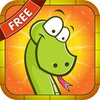 Laddersnake Free - Snakes and Ladders
