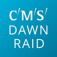 CMS Dawn Raid App