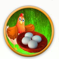 Eggs Fun - Adventure
