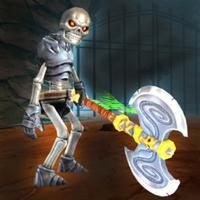 Fantasy Fight: Adventures Cave