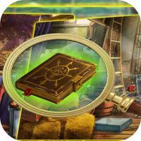 Find World Object- Adventure Hidden Object
