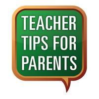 Teacher Tips For Parents