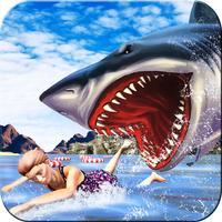 Angry Shark Attack Simulator 2017