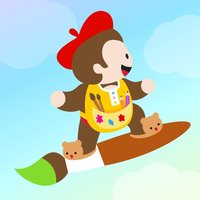 Kidster Color: Monthly Activity Books for Kids and Toddlers