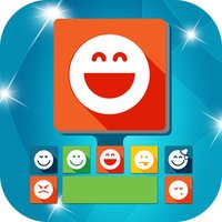 Emoji Keyboard - The Best TextArt + New Style Emoticons And More