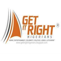 Get It Right Nigerians