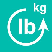 Weight Converter for lb,kg,g