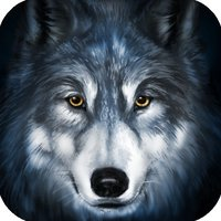 Wild Wolf Slots Pro