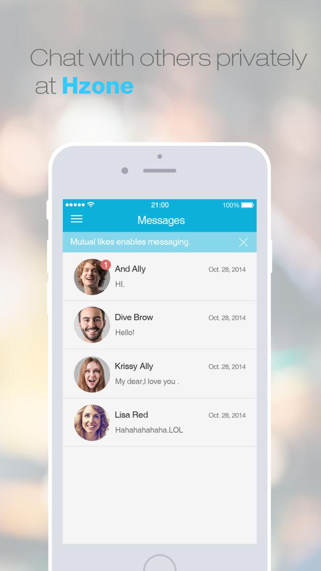 HIV dating app δωρεάν