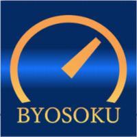 秒速 - byosoku -