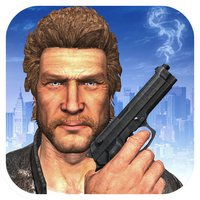 Real City Gang War shooter