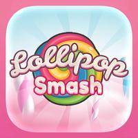 Lollipop Smash: Bubble Shooter