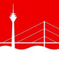 Wir für Düsseldorf