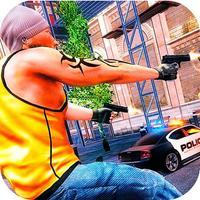 Russian Gangster City Combat