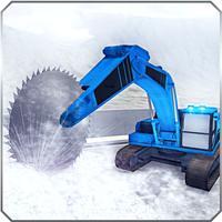 Heavy Excavator Crane Sim – Construction City Crew