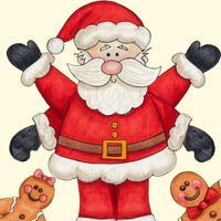 Santa VS You