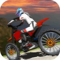 Sky Driver: Bike Stunts