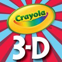 Crayola DigiTools 3-D