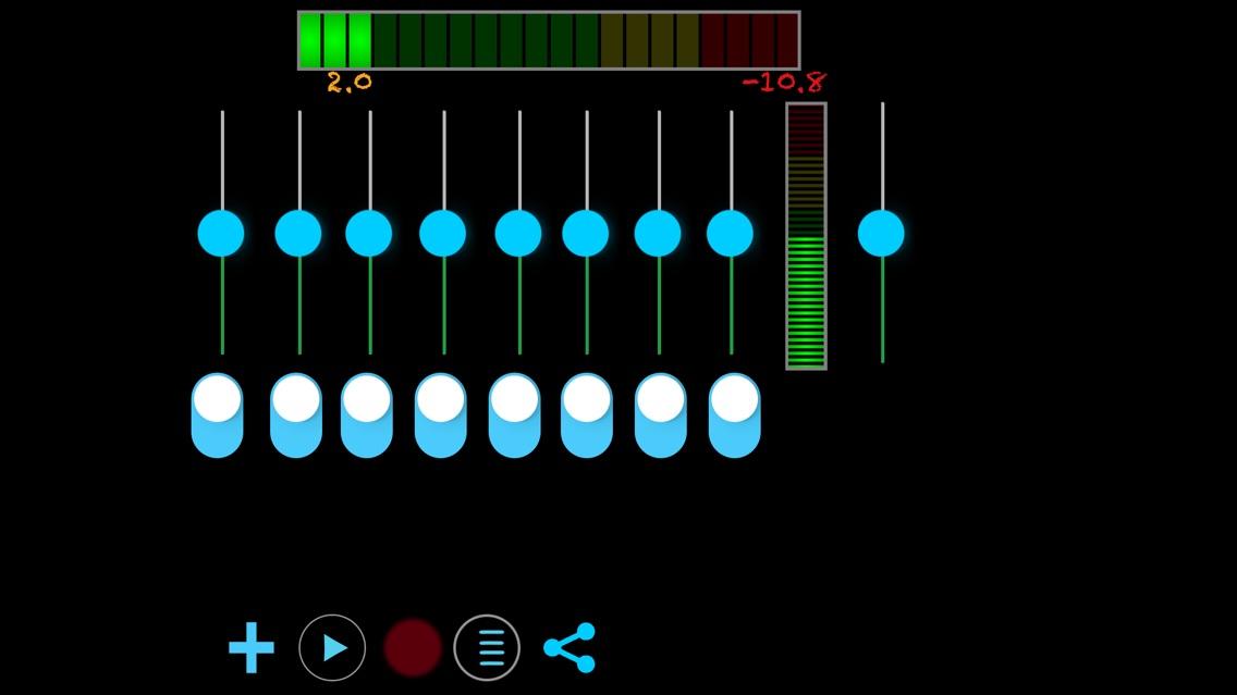 MultiTrack Studio App for iPhone - Free Download MultiTrack Studio