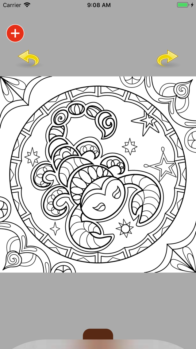 55 Coloring Book Ios App Template HD