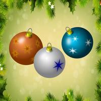 Tappy Holidays - Falling Balls