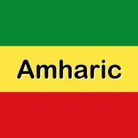Fast - Learn Amharic