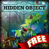Hidden Object - Beautiful Places Free