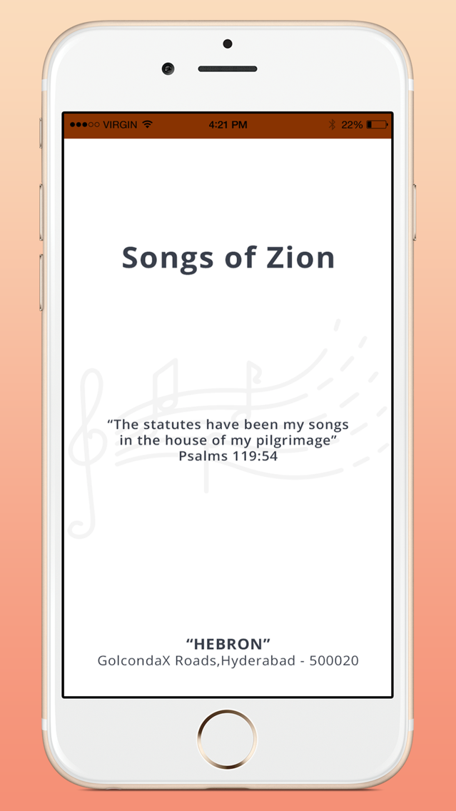 ZION Youth English Songs App for iPhone - Free Download ZION