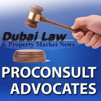 Dubai Law by ProConsult