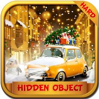 Hidden Object Games Christmas Trip