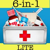 AppsMedical 6-in-1 Lite