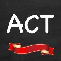 ACT ® - Practice Questions